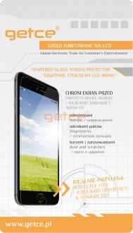 Getce Tempered Glass for HTC desire 530