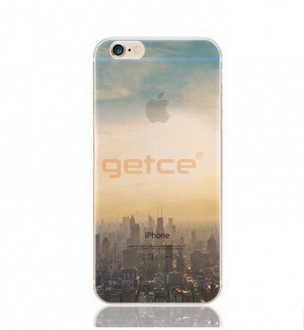 Getce Clear Photo Art Case for Samsung S5