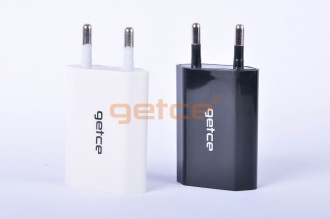 USB wall charger 1A