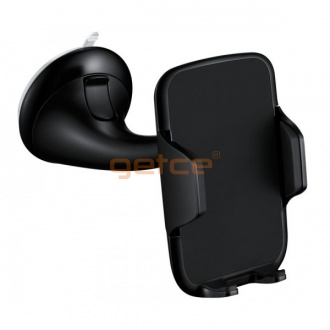 Getce Universal Car Holder S-Style Black